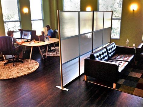 Office Space Dividers by Modern Room Dividers Office Partitions Room Partitions
