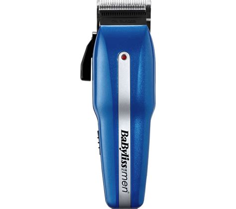 buy babyliss men powerlight pro cu hair clipper delivery