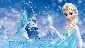 Frozen images Frozen Elsa HD wallpaper and background ...