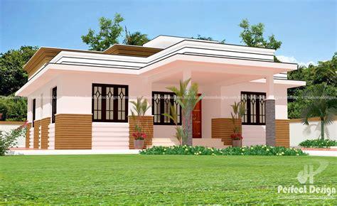 SINGLE FLOOR HOME AT CHELEMBRA – Kerala Home Design