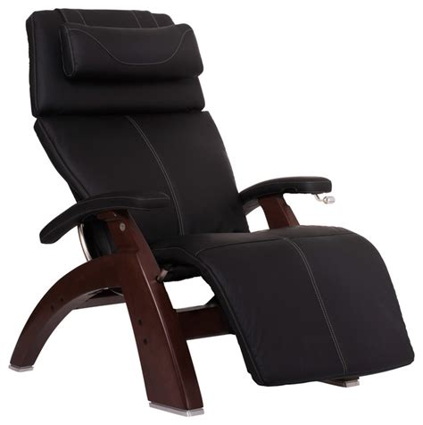 zero gravity recliner leather luma true zero gravity