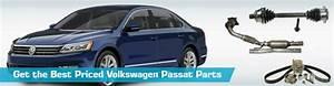 Volkswagen Passat Parts