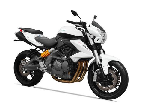 Review Benelli Bn 600 by 2014 Benelli Bn600i Review Top Speed