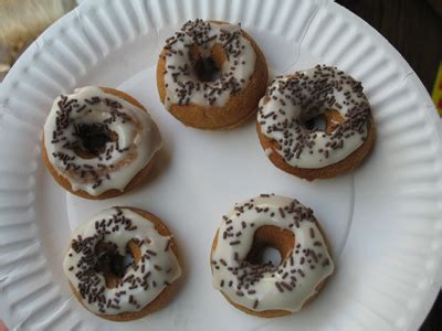 allergy  donuts   minutes