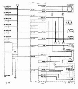 Wiring Diagram For 2004 Accord V6 Coupe Automatic  I Need The Ecm Pinout