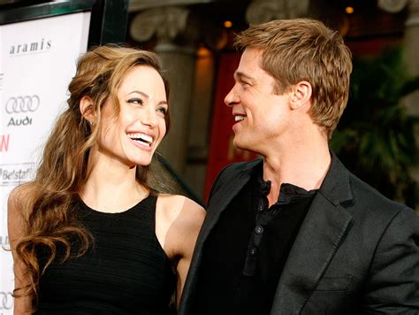 Brad Pitt Is Dating Again After His Split From Angelina