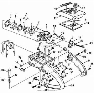 27 Homelite Xl Chainsaw Parts Diagram