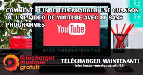 telecharger des videos de youtube sur pc