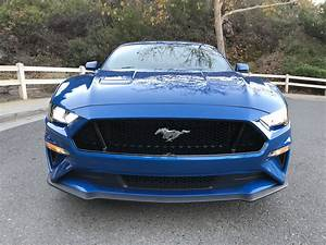 Duke's Drive: 2019 Ford Mustang GT Convertible - Chris Duke