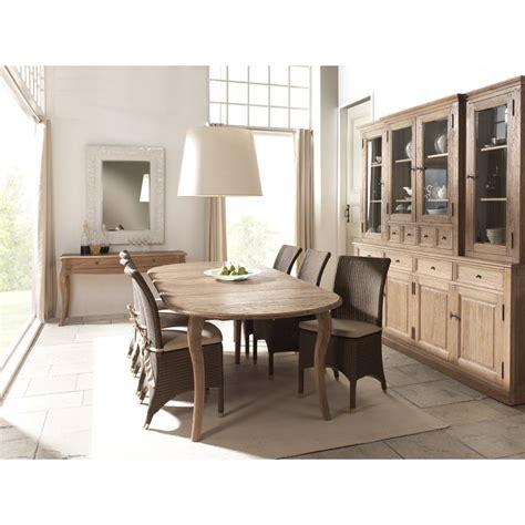 bureau louise bureau chêne massif meuble classique haut de gamme louise