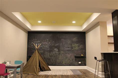 kids play area basement finishing projects matrix