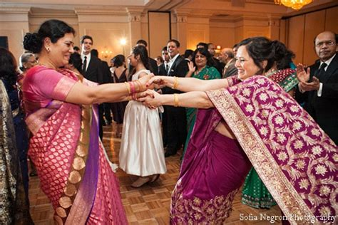Charming Indian Wedding By Sofia Negron Photography, New