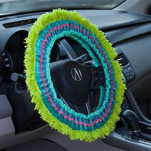 Steering Wheel Covers for Girls, Car Accessory for Girls