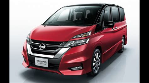 Nissan Serena Modification by Nissan Serena