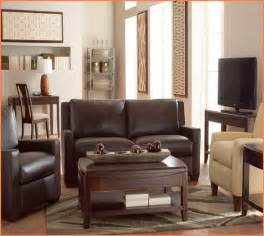 Arranging Furniture Small Living Room Image