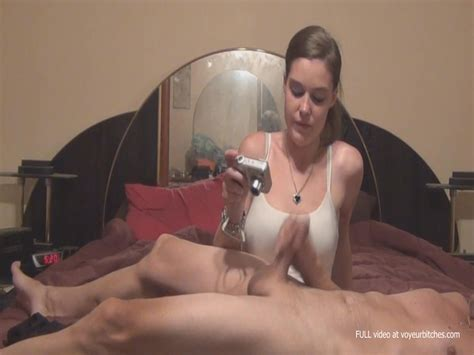 Cfnm Teen Makes Nude Man Play With Himself Fetish Porn