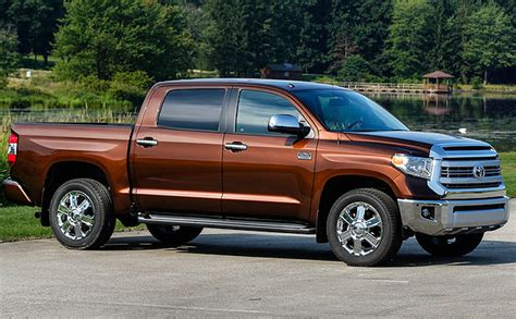 2019 Toyota Tundra  That Redesign Is Usually Forthcoming