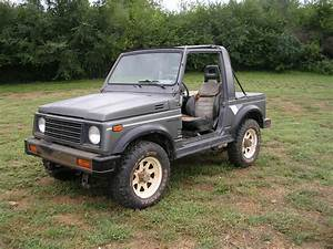 Shaun1414 1988 Suzuki Samurai Specs  Photos  Modification Info At Cardomain
