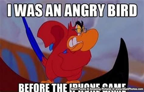 Funny Quotes About Angry Birds