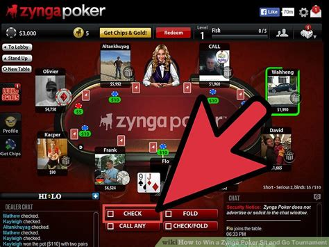 zynga tournament poker sit win go