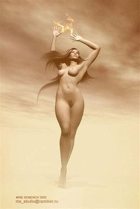 Poser model3 | Digital Art | Contemporary Artwork Surrealism picture