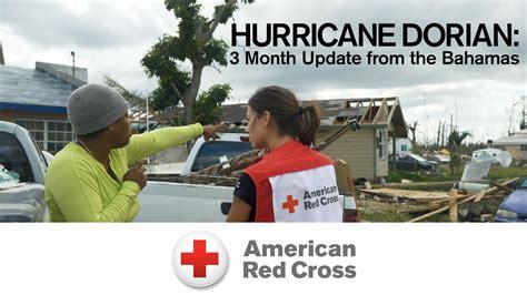 hurricane dorian  month update   bahamas youtube