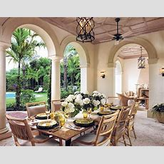 Schulerwinning Marcus Home Gives Mediterranean Style A