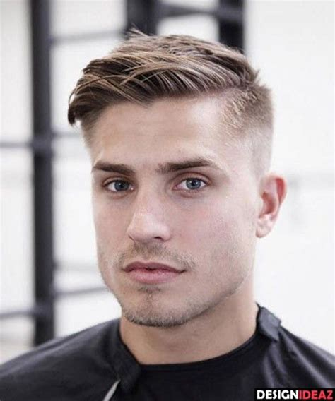 How to take Fresh Start Using 10 short hairstyles for man