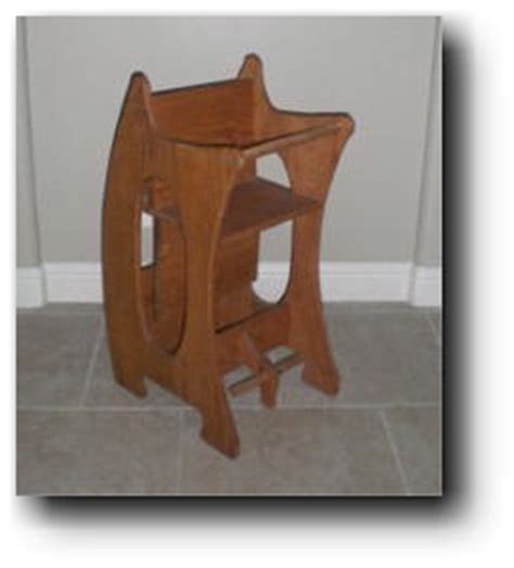 amish 3 in 1 high chair plans amish 3 in 1 high chair baby sitter woodworking plans