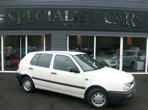 how make cars 1994 volkswagen golf security system used 1994 volkswagen golf 1 8 cl 5dr for sale in glamorgan pistonheads