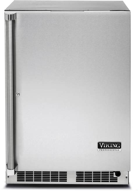 vruodrss viking  undercounter outdoor refrigerator  dynamic cooling technology