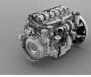 New 13 L Engine From Scania