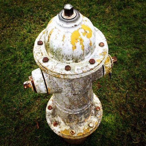 Located in gilman village, issaquah, wa. Issaquah, Issaquah, Washington - An old looking fire hydrant.