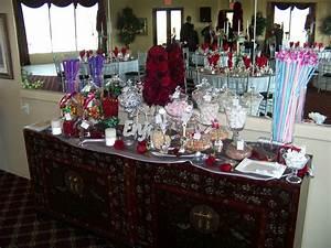 Wedding Candy Station My Tucson Wedding