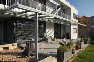 Bilder terrassendach terrasmart classic line for Begehbare terrassenüberdachung