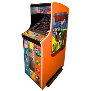 nintendo 80s arcade cabinet gizmodo australia