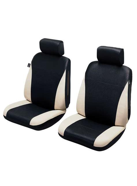 housse siege auto beige housse siège auto universelle pour sièges avant maille