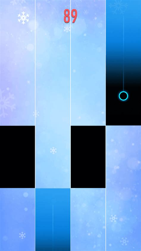 piano tiles  review mobile gaming
