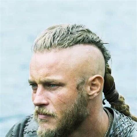 viking hairstyles   stunning  authentic
