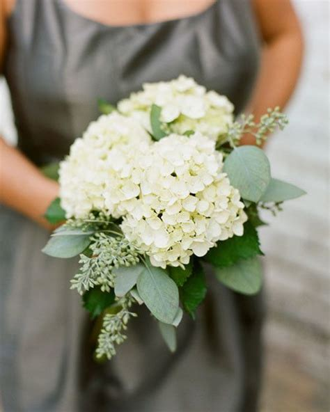 Flower Feature Hydrangea By Bride And Blossom Nycs