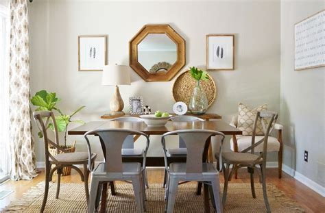 Don't Disturb This Groove My Neutral Dining Room