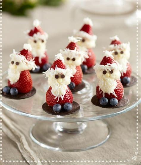 Weihnachtsdeko Zum Essen by Kalorienarmes Essen Zu Weihnachten Gesunde Ern 228 Hrung