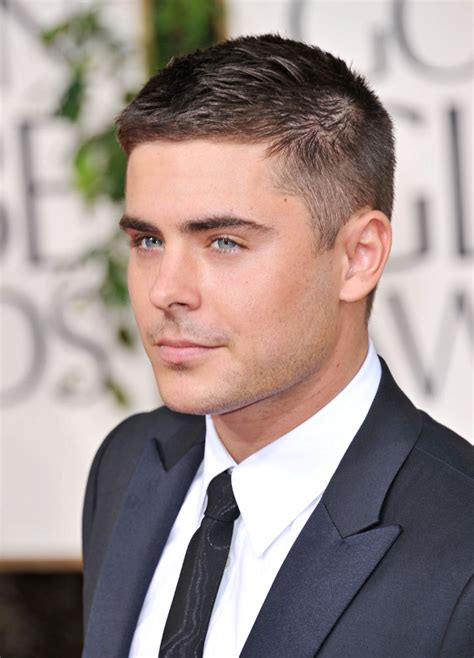 zac efron hairstyle  book haircut trends