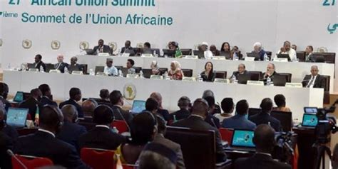 si e union africaine togo la fidh lance un appel à l union africaine pour une