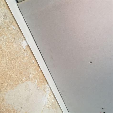 Risse Zwischen Decke Und Wand Ausbessern by Risse Zwischen Wand Und Decke Risse In Wand Fj24