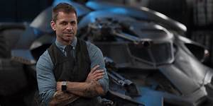 Justice League DP Never Saw Zack Snyder Cut | Screen Rant