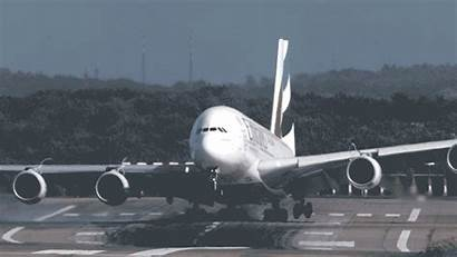 Landing Crosswind Bgr Scream