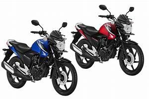Honda New Mega Pro Specification