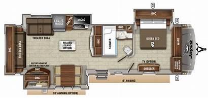 Travel Eagle Trailers Jayco Trailer Floorplans Camping