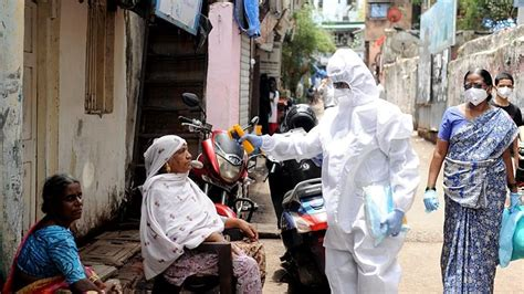 Coronavirus in Mumbai: BMC allows patients over 70 years ...